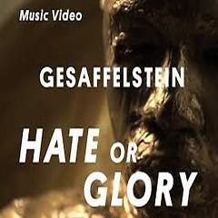 Hate Or Glory