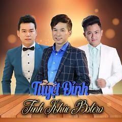 Tuyệt Đỉnh Bolero - Đan Phương, Văn Hương, Thanh Vinh