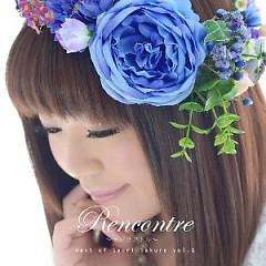 Rencontre - Best of Saori Sakura - vol.1 - ave;new feat. Saori Sakura