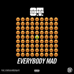 Everybody Mad (Single) - O.T. Genasis