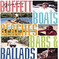 Boats Beaches Bars Ballads (CD8)