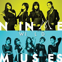 Wild - Nine Muses