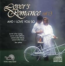 Lover's Romance Vol.13 - And I Love You So