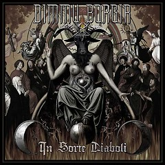 In Sorte Diaboli (European Edition) - Dimmu Borgir