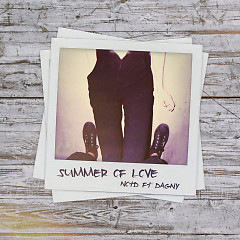 Summer Of Love (Single) - NOTD