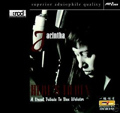 Here's To Ben - A Vocal Tribute To Ben Webster - Jacintha