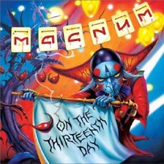On The 13th Day (CD2) - Magnum