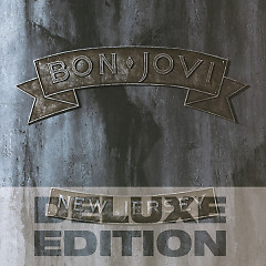 New Jersey (Deluxe Edition) (CD1) - Bon Jovi