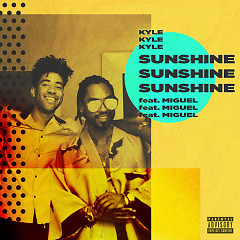 Sunshine (Single) - KYLE