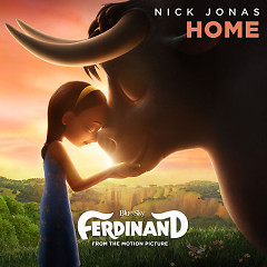 Home (Single) - Nick Jonas
