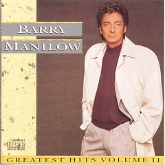 Greatest Hits Vol 2 - Barry Manilow