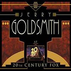 At 20th Century Fox (CD4)