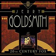 At 20th Century Fox (CD8)