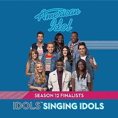 American Idol Season 12: Singing Idols Fan Guide