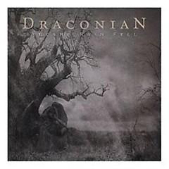 Arcane Rain Fell - Draconian