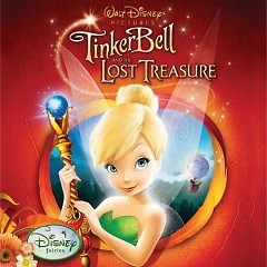 Tinker Bell & The Lost Treasure OST