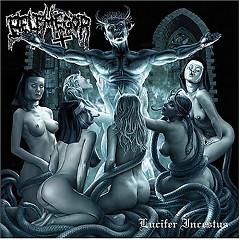 Lucifer Incestus - Belphegor