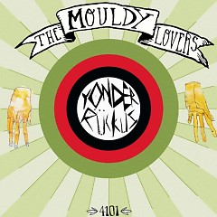 Yonder Ruckus - The Mouldy Lovers