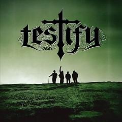 Testify - P.O.D
