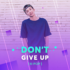Don't Give Up - Various Artists