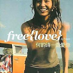 Free {love} By Hocc