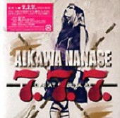 7.7.7. LIVE AT SHIBUYA AX Part II