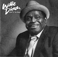 Giant Of The Blues Vol.1 (CD2) - Willie Dixon