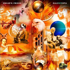 Dalinetopia - Edgar Froese