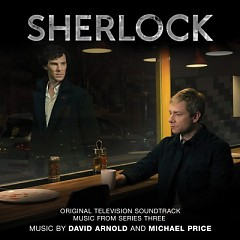 Sherlock: Series 3 OST (P.2) - Michael Price,David Arnold
