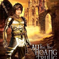 Tha Thứ - Âu Hoàng Trung