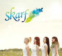 Skarf (1st Single) - SKarf