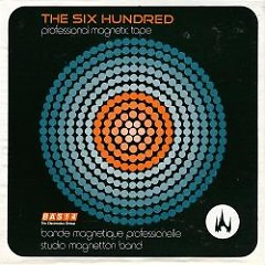 The Six Hundred