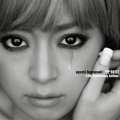A BEST – 15th Anniversary Edition – - Ayumi Hamasaki