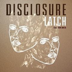 Latch (Promo) - Disclosure