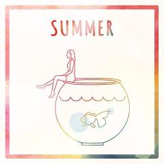 Summer (Single) - Dailog