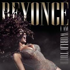 I Am... World Tour (CD1)