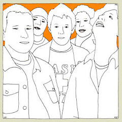 Daytrotter Session - The Get Up Kids