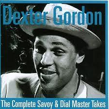 Complete Savoy & Dial Master Takes  CD1 - Dexter Gordon