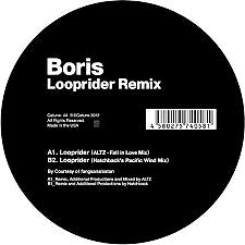 Looprider Remix - Boris