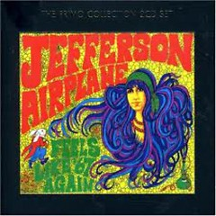 Feels Like '67 Again (CD2) - Jefferson Airplane