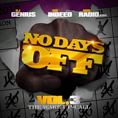 No Days Off 3 (CD1)