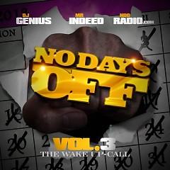 No Days Off 3 (CD2)