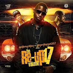 The Re-Up 17 (CD1)