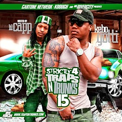 Strictly 4 The Traps N Trunks 15 (CD1)