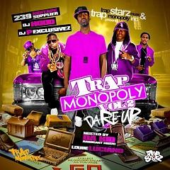 Trap Monopoly 3 (CD2)