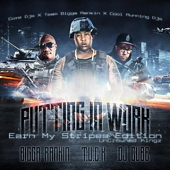 Putting In Work (CD1)