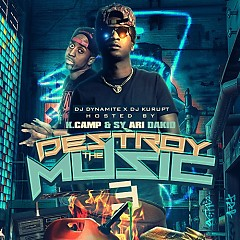 Destroy The Music 3 (CD1)