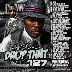 Drop That 127 (CD1)