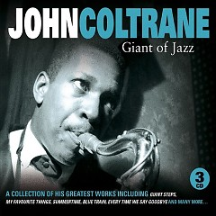 Giant Of Jazz (CD3) - John Coltrane