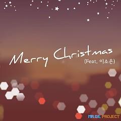 Mr.Gil Project (Single) - Lee So Eun